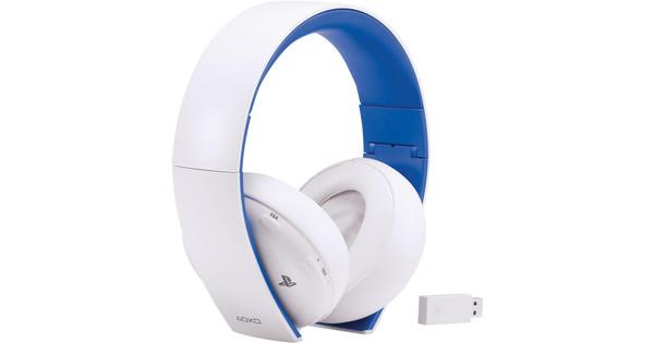 Sony PlayStation Wireless Headset 2.0 Wit