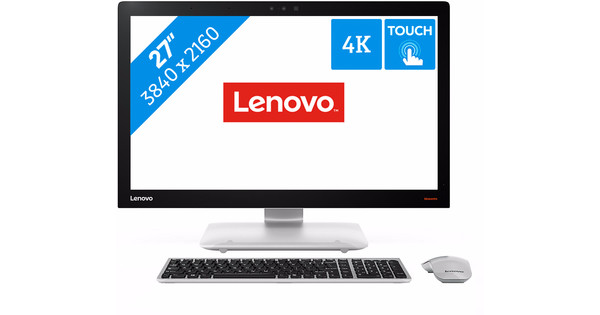 Lenovo Ideacentre AIO 910-27ISH F0C2002ENY All-in-One