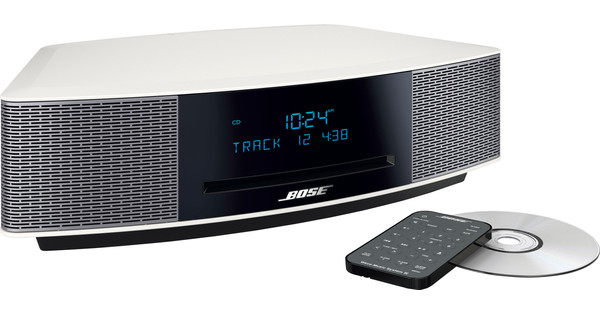 Bose Wave Music System IV Wit