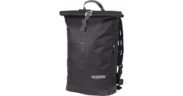 e5d99803329 Ortlieb Commuter Daypack City 21L Black - Coolblue - Before 23:59,  delivered tomorrow