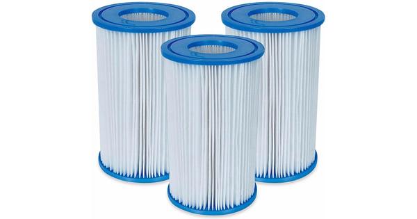 Intex Filter Cartridge 3 stuks