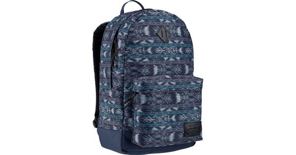 Burton WMS Kettle Pack De Guatikat Yarn Dye
