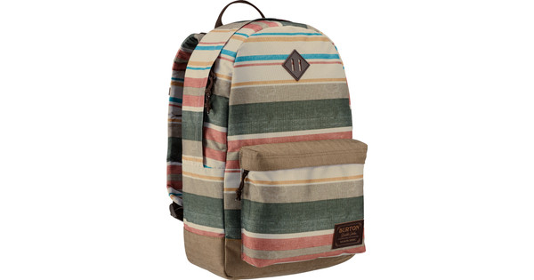 Burton Kettle Pack Rancher Stripe