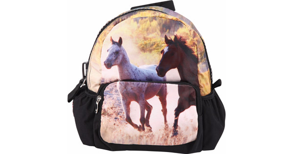 a8e2a83e631 Adventure Bags Rugzak Paarden - Coolblue - Voor 23.59u, morgen in huis