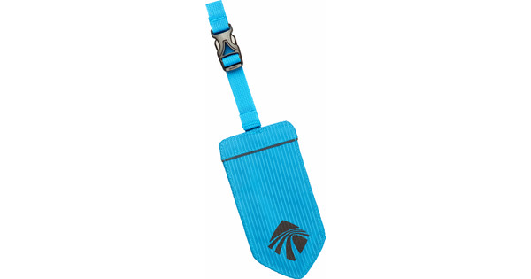 Eagle Creek Reflect Luggage Tag Blue