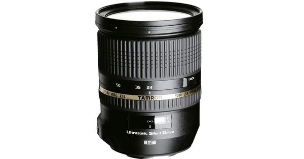 Tamron SP 24-70mm f/2.8 Di VC USD Nikon