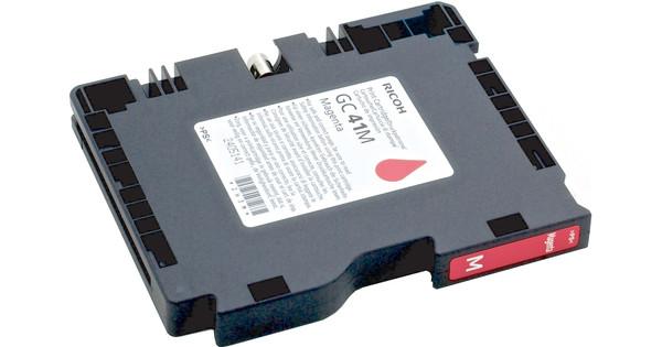 Ricoh Gel Cartridge GC41M Magenta (405763)