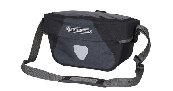 Ortlieb Ultimate 6 S Plus Granite / Black