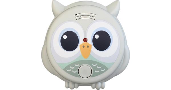 Flow Mister Owl