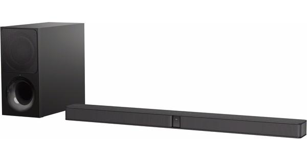 Sony HT-CT290 Zwart