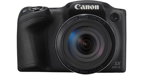 Canon PowerShot SX432