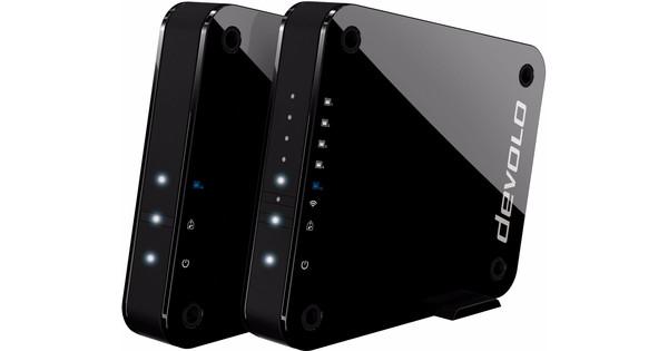 Devolo GigaGate 9972 Multiroom wifi Starter Kit