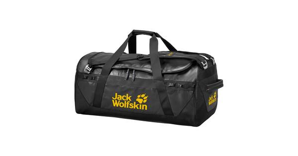 Jack Wolfskin Expedition Trunk 130 Black