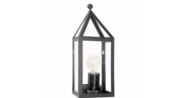 KS Verlichting Muiden Wandlamp Zwart - Coolblue - alles voor een ...