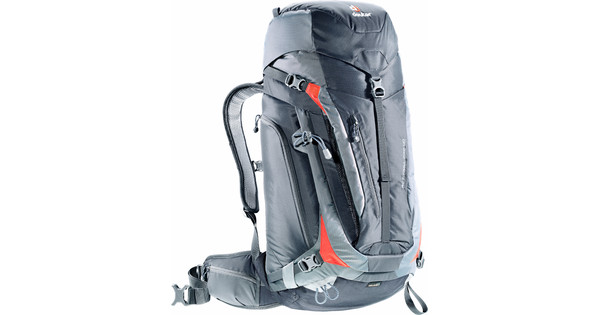 Deuter ACT Trail Pro 40 Graphite/Titan