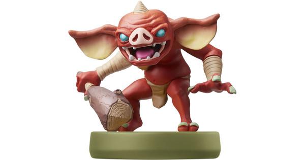 Amiibo Zelda: Bokoblin