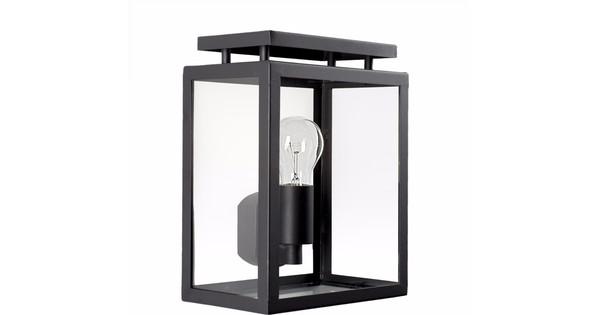 KS Verlichting Vecht Plat Wandlamp - Coolblue - alles voor een glimlach