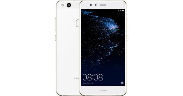 Huawei P10 Lite Wit