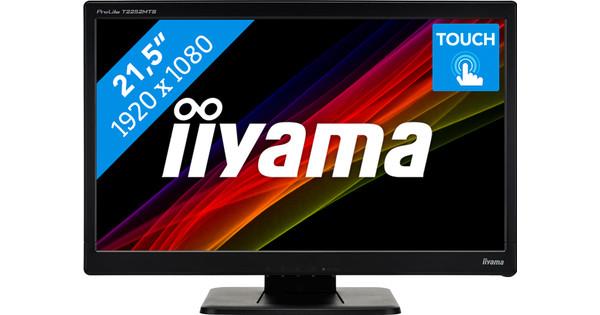 iiyama ProLite T2252MTS-B5