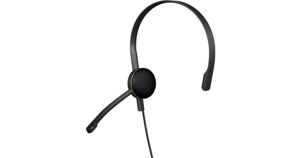 Microsoft Xbox One Chatheadset