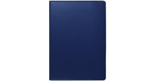 Just in Case Lenovo Tab 3 10 Plus Rotating 360 Case blauw