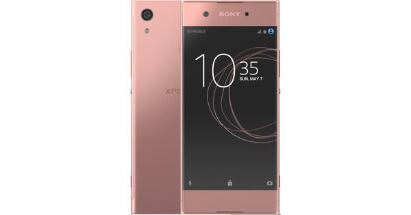 Sony Xperia XA1 Roze