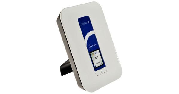 Option GlobeSurfer III 3G Router