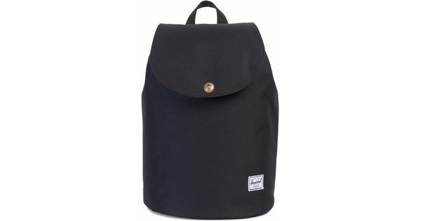 Herschel Reid X-Small Black