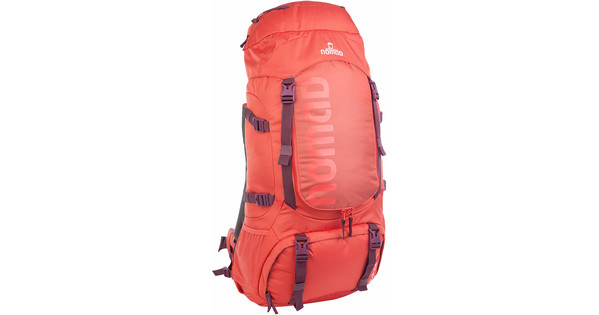 Nomad Batura Womens Fit 55L Papaya