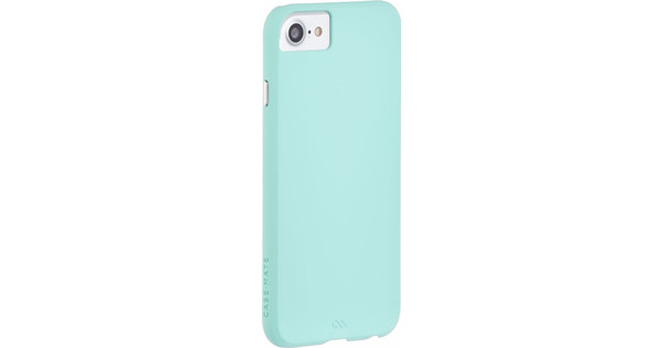 super popular 0901b 0a0ae Case-Mate Barely There Apple iPhone 6/6s/7/8 Back Cover Mint