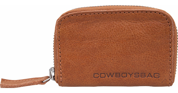 Cowboysbag Purse Holt Tobacco