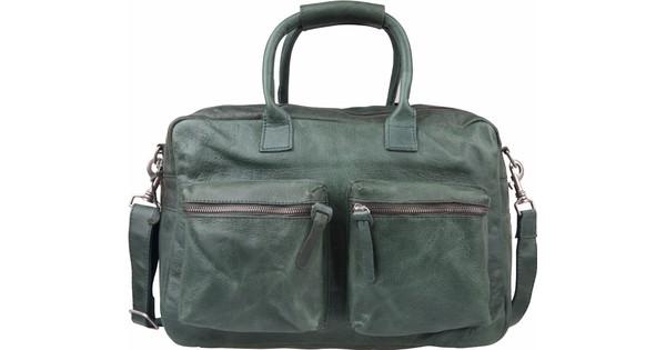 Cowboysbag The Bag Green