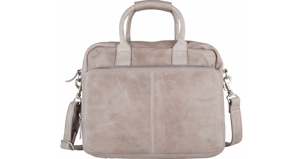 Cowboysbag Bag Spalding 15'' Elephant Grey