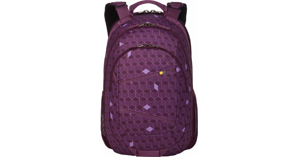 Case Logic Berkeley 15,6'' Purple Cubes