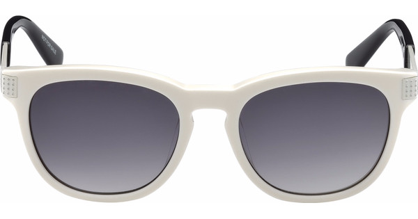 Diesel DL0237 25B White / Grey Gradient