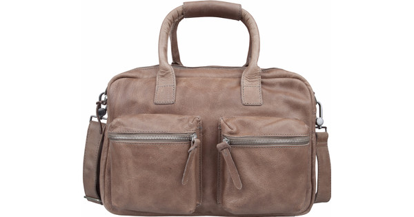 Cowboysbag The Bag Small Elephant Grey