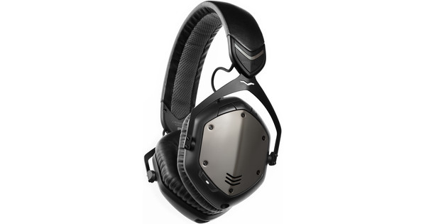 V-Moda Crossfade Wireless Zwart
