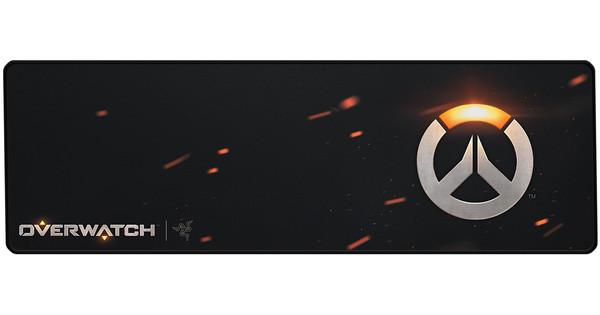 Razer Goliathus Speed Overwatch Extended