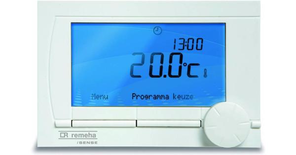 Remeha iSense Thermostat