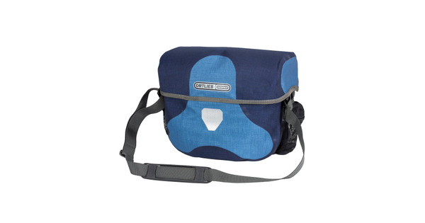 Ortlieb Ultimate 6 M Plus Denim/Steel-Blue