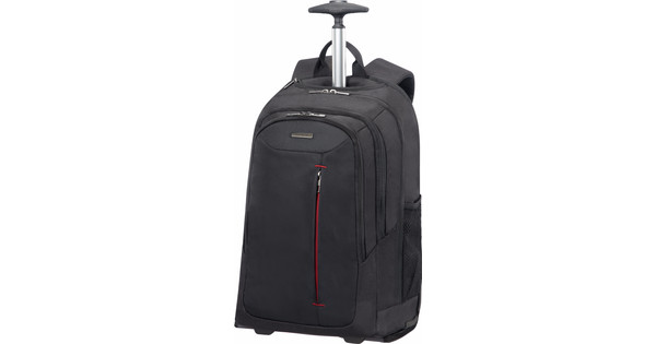 097832f9819 Samsonite GuardIT Laptop Rugzak Zwart - Coolblue - Voor 23.59u ...