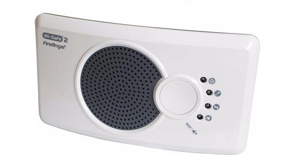 FireAngel W2-LFS-630-EUT