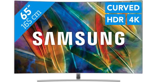 Samsung QE65Q8C - QLED