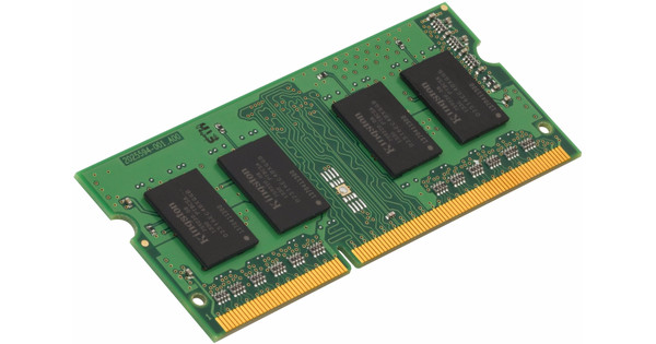 Kingston System Specific Memory 4 GB SODIMM DDR3-1333