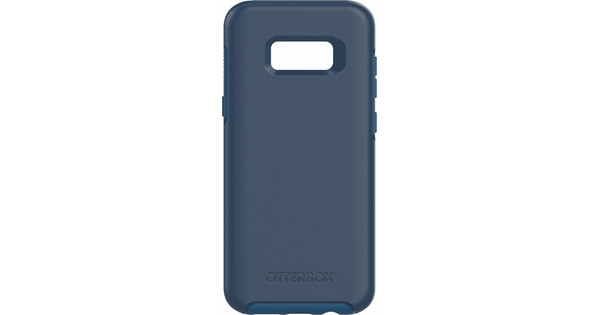 Otterbox Symmetry LTDE Samsung Galaxy S8 Plus Back Cover Blue