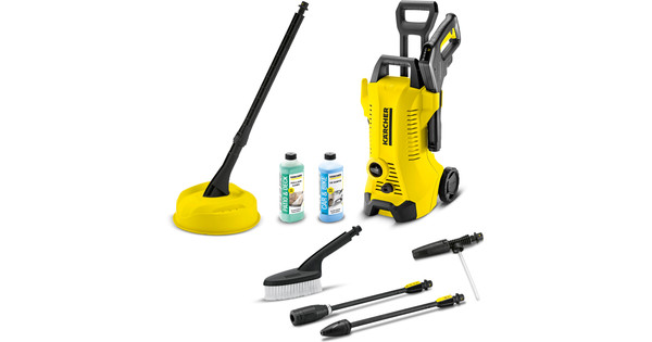 Karcher K3 Full Control Car & Home