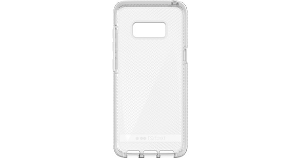 best loved 7c018 70922 Tech21 Evo Check Samsung Galaxy S8 Back Cover Wit