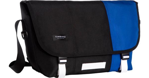Timbuk2 Classic Messenger Dip Medium Zwart