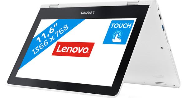 Lenovo Yoga 300-11IBR 80M100SPMH
