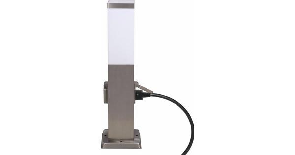 KS Verlichting Fiss Sokkellamp - Coolblue - alles voor een glimlach
